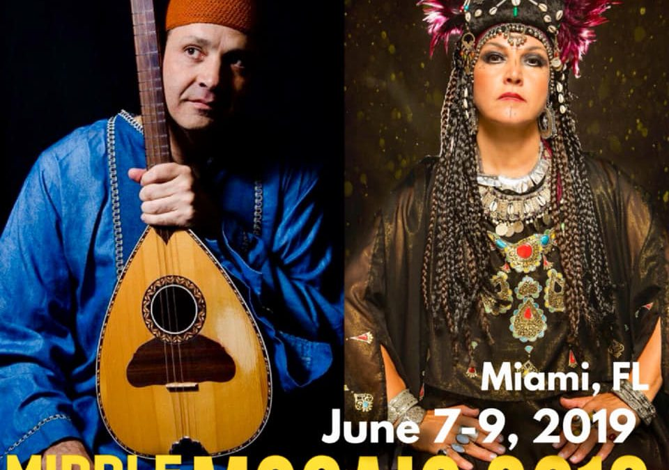 Mosiac Dance Conference – Miami, Florida