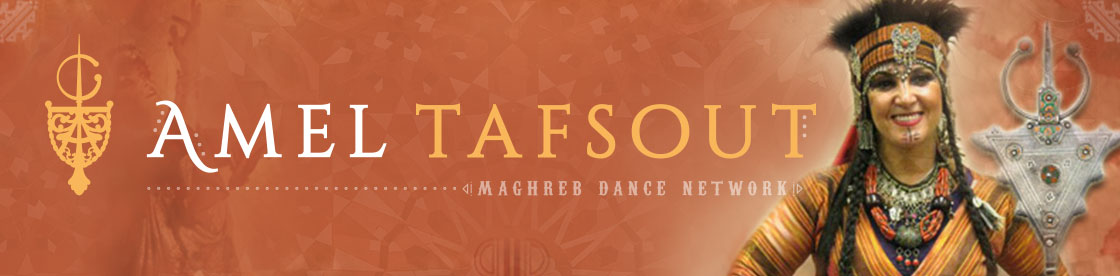 Amel Tafsout Maghreb Dance Network