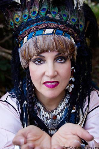 Amela Tafsout